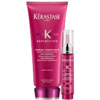 Krastase Reflection Fondant Chromatique 200ml & Touche Chromatique - Red 10ml