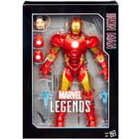 Marvel Legends Avengers: Iron Man 12 Inch Action Figure