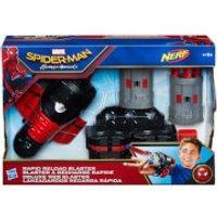 Marvel Spider-Man: Homecoming Rapid Reload Blaster