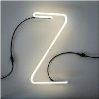 Seletti Alphafont Neon Letter - 35cm - Z