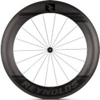 Reynolds 80 Aero Clincher Front Wheel