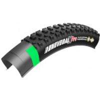 Kenda Nevegal X Folding MTB Tyre - 26  x 2.10  - SC