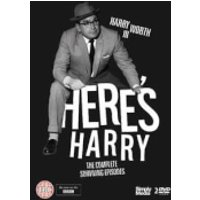 Heres Harry - The Complete Surviving Episodes