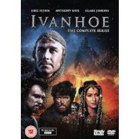 Ivanhoe - The Complete Series (1970)