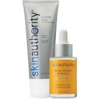 Skin Authority Ultra Clear Duo
