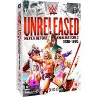 WWE Unreleased: 1986-1995