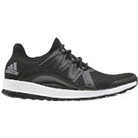 adidas Womens Pure Boost Xpose Running Shoes - Black - US 7/UK 5.5 - Black