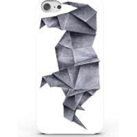 Phone Case - 3D Full Wrap - Plastic - iPhone 7 Rhinogami - White