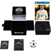 FIFA 18 - Ronaldo Edition Fan Box