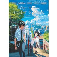 Your Name - Limited Edition Steelbook