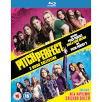 Pitch Perfect Sing-A-Long/Pitch Perfect 2