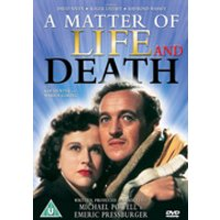 A Matter Of Life Or Death