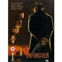 UNFORGIVEN (WIDE SCREEN) (DVD)
