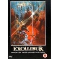 Excalibur (Long Version)