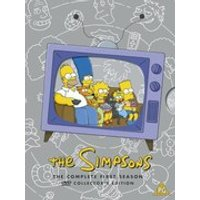 The Simpsons - Complete Season 1 Box Set