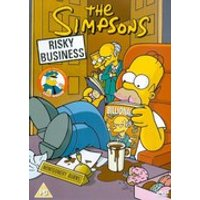 The Simpsons - Risky Business