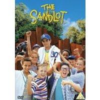 The Sandlot Kids
