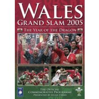 Welsh Grand Slam 2005 - Year Of The Dragon
