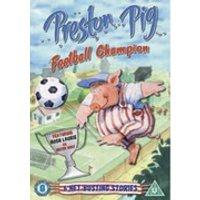 Preston Pig