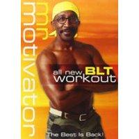 Mr. Motivator - All New BLT Workout