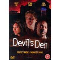 The Devils Den