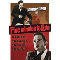 Five Minutes To Live