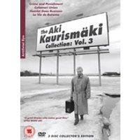 The Aki Kaurismaki Collection - Vol. 3