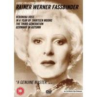 Fassbinder Collection - Vol. 2