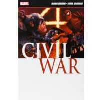 Civil War Graphic Novel