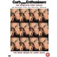 Curb Your Enthusiasm - Season 1