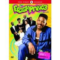 The Fresh Prince Of Bel-Air - Complete Season 1