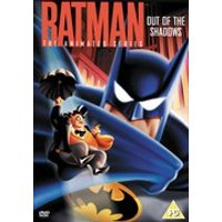 Batman The Animated Series - Out Of The Shadows