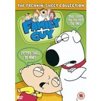 Family Guy - The Freakin Sweet Collection