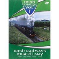 Irish Railways - 1950S To 1970S