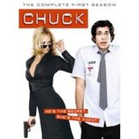 Chuck - Season 1