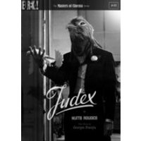 Masters Of Cinema - Judex/Nuits Rouges