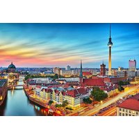 From £89pp (from Bargain Late Holidays) for a two-night 4* Berlin break including flights, or from £119pp for three nights - save up to 30%