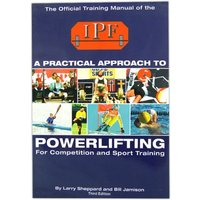 Books and Video A Practical Approach To Powerlifting