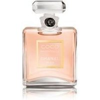 CHANEL Coco Mademoiselle Parfum Bottle 8ml  women EDP Spray