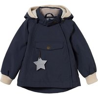 Blue Nights Wai Jacket