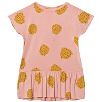 Mellow Rose Pippi Dress