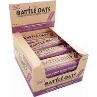 Battle Oats Recovery Bar 12 x 70g