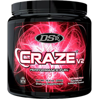 Driven Sports Craze V2 - 40 Servings