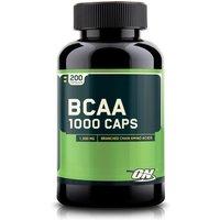 ON BCAA 1000 - 200 Caps