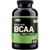 ON BCAA 1000 - 400 Caps