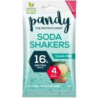 Pandy Protein Candy - Soda Shakers (Blue)