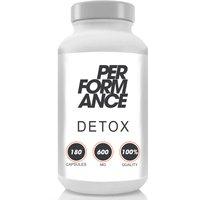 Performance Detox Capsules