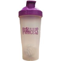Warrior Princess Shaker Bottle - 700ml