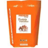 SALE Protein Pancake Mix, Strawberry Chocolate, 2kg