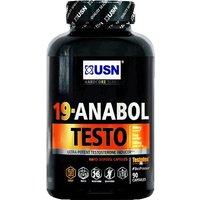 USN 19-Anabol Testo - 45 Caps